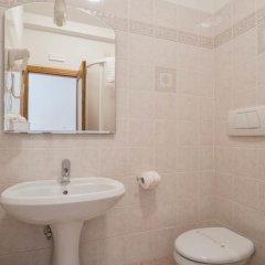 Отель Casa Betania casa per Ferie Италия, Флоренция - отзывы, цены и фото номеров - забронировать отель Casa Betania casa per Ferie онлайн ванная