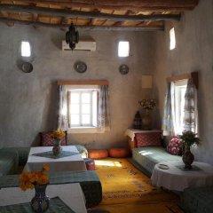 Отель Auberge Chez Julia Марокко, Мерзуга - отзывы, цены и фото номеров - забронировать отель Auberge Chez Julia онлайн комната для гостей фото 3