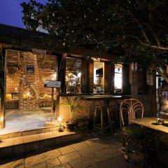 Отель Peace Eye Guest House Непал, Покхара - отзывы, цены и фото номеров - забронировать отель Peace Eye Guest House онлайн гостиничный бар