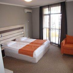 Отель Blue Orange Beach Resort 3* Стандартный номер с различными типами кроватей