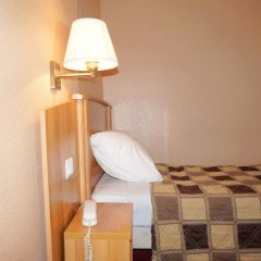 Отель WHISTLER Paris ванная