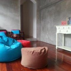 Ai Phuket Hostel комната для гостей фото 4
