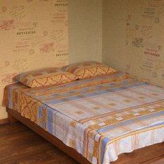 Гостиница Luxury Village комната для гостей фото 2