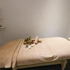 Alba Spa Hotel 3* Номер Делюкс с различными типами кроватей фото 12