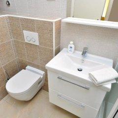 Отель Adriatic Queen Villa 4* Стандартный номер с различными типами кроватей фото 23