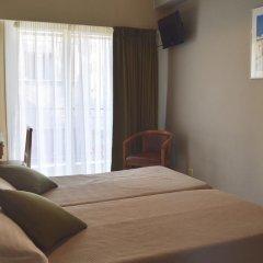 Evripides Hotel 2* Стандартный номер с 2 отдельными кроватями фото 2