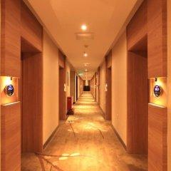 Capital Airport International Hotel 4* Стандартный номер с различными типами кроватей фото 3