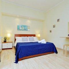 Отель I Pini di Roma - Rooms & Suites Стандартный номер с различными типами кроватей фото 16
