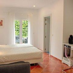 Hotel Malaga Picasso в номере