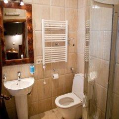 Отель Guest House Forza Lux 4* Стандартный номер с различными типами кроватей фото 14