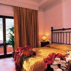 Hotel La Locanda Dei Ciocca 4* Стандартный номер с различными типами кроватей