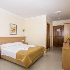 Hotel Karbel Sun комната для гостей