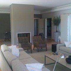 Отель Villa Mimosa комната для гостей фото 5
