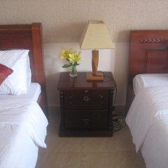 Отель Thanh Luan Hoi An Homestay сейф в номере
