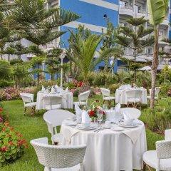 Отель Club Val D Anfa Марокко, Касабланка - отзывы, цены и фото номеров - забронировать отель Club Val D Anfa онлайн помещение для мероприятий фото 5