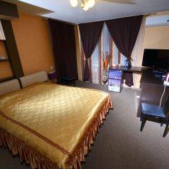 Гостиница На Гордеевской 2* Номер Комфорт с разными типами кроватей фото 8