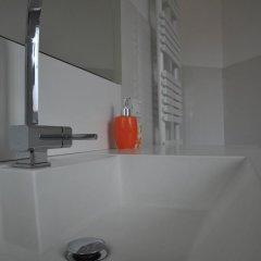 Отель VitaminaM Италия, Турин - отзывы, цены и фото номеров - забронировать отель VitaminaM онлайн ванная