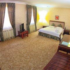Sharq Hotel 3* Вилла с различными типами кроватей