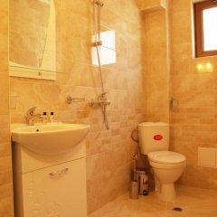 Отель Guest House Sany 3* Люкс с различными типами кроватей фото 5