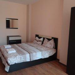 Апартаменты Elina Apartments Sveti Vlas Апартаменты с различными типами кроватей фото 8