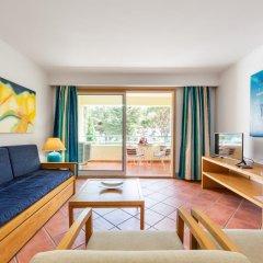Alpinus Hotel 4* Апартаменты с 2 отдельными кроватями фото 12