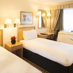 Copthorne Tara Hotel London Kensington 4* Стандартный номер с различными типами кроватей фото 7