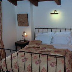 Отель Palazzino di Corina 4* Стандартный номер с двуспальной кроватью фото 14