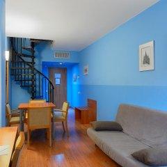 Hotel Acta Azul 3* Стандартный номер фото 10