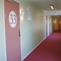 Отель Torslanda Studios Швеция, Гётеборг - отзывы, цены и фото номеров - забронировать отель Torslanda Studios онлайн интерьер отеля фото 3
