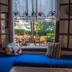 Vagia Hotel Стандартный номер с различными типами кроватей фото 41