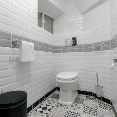Отель Aparthotel dei Mercanti Италия, Милан - 2 отзыва об отеле, цены и фото номеров - забронировать отель Aparthotel dei Mercanti онлайн ванная фото 2