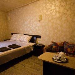 Fortuna Hotel 3* Стандартный номер с различными типами кроватей фото 4