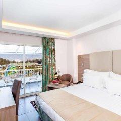 Отель Labranda Atlas Amadil 4* Стандартный номер с различными типами кроватей фото 3