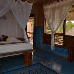 Отель Posada del Sol Tulum 3* Номер Делюкс с различными типами кроватей фото 15