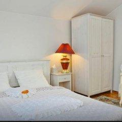Отель Irena Family House Стандартный номер с различными типами кроватей фото 19