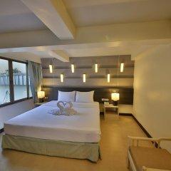 Sunshine Hotel And Residences 3* Стандартный номер с различными типами кроватей