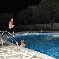 Отель Villa Arhondula бассейн фото 2