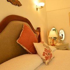 Отель Nature Bliss - Lifestyle Center удобства в номере