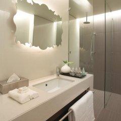 Отель Southern Sun Hyde Park 4* Улучшенный номер с различными типами кроватей фото 4