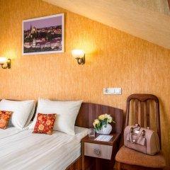 Hotel & SPA Restaurant Pysanka 3* Стандартный номер с 2 отдельными кроватями фото 8