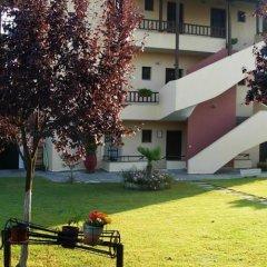 Отель Evangelia's Family House Греция, Ситония - отзывы, цены и фото номеров - забронировать отель Evangelia's Family House онлайн спортивное сооружение