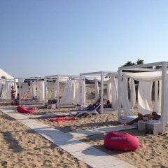 Отель Elit 4 Flats пляж