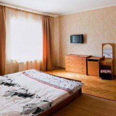 Апартаменты Apartments A-La Deribas Апартаменты 2 отдельные кровати фото 10