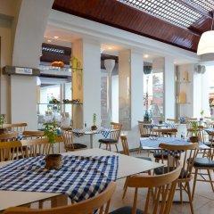 Отель More Meni Residence Греция, Калимнос - отзывы, цены и фото номеров - забронировать отель More Meni Residence онлайн питание