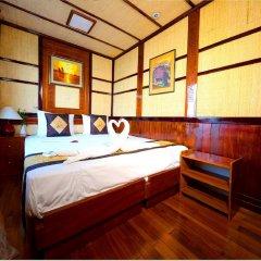 Отель Imperial Classic Cruise Halong 2* Стандартный номер с различными типами кроватей