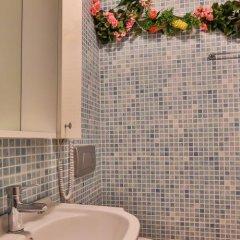 Отель Kalkan Park Otel ванная фото 2