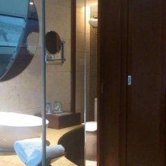 Gulangwan Hotel ванная