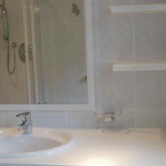 Отель Rieglhof Горнолыжный курорт Ортлер ванная фото 2