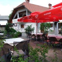 Отель Guesthouse Aleš питание фото 2