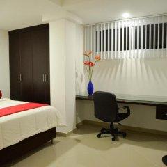 Hotel Piaro In Apartasuites комната для гостей фото 3